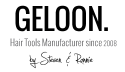 Geloon | Hair Flat Iron, Hair Dryer & Hair Curler Manufacturer in China since 2008.