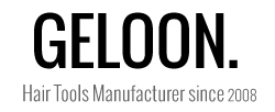 Geloon | Hair tools manufacturer in China since 2008 | Flat Iron, Hair Dryer & Curling Wand